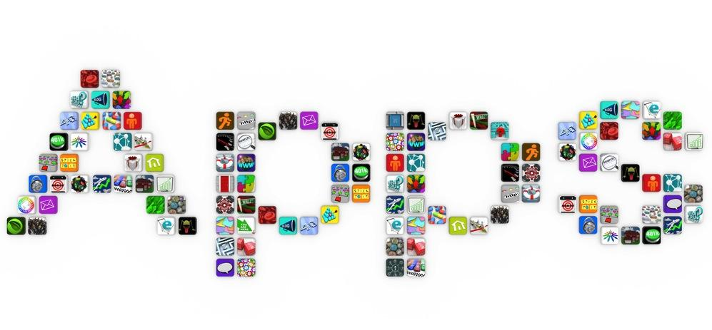 Our Library of Apps